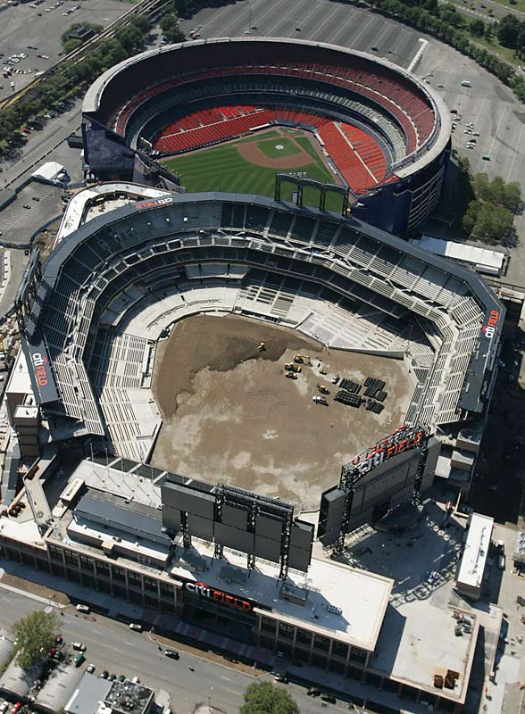 Both New York teams missed the postseason this year, and both are moving into new stadiums next year. Expect both to be major players on the free agent market, especially for arms. The Mets need bullpen help (perhaps Francisco Rodriguez?) and the Yankees need starting pitching (CC Sabathia?).