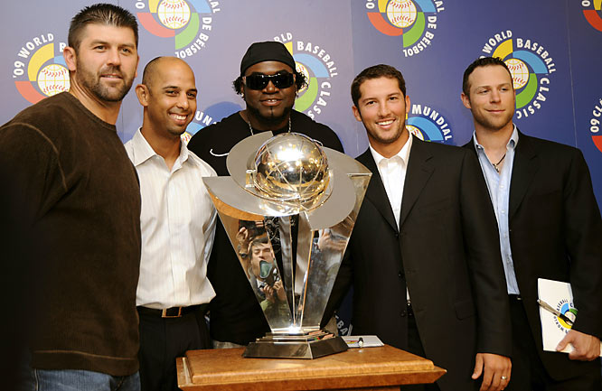 The WBC debuted in 2006 (and was won by Japan). The second installment of baseball's international tournament takes place in March, starting at six venues, including three in the U.S. The championship game will be played March 23 at Dodger Stadium.