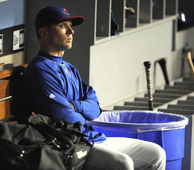 For the 100th consecutive season, a World Series championship will elude the Cubs. After finishing the regular season with its best record since 1945, Chicago flamed out with a three-game sweep against the underdog Dodgers. The Cubs have been swept out of the playoffs two straight years and have lost nine consecutive postseason games.