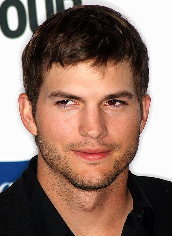 "Kutcher may have a career in coaching if the whole acting thing doesn't pan out. Kutcher is the freshman football coach at Harvard-Westlake High School (North Hollywood, Calif.) and has the Wolverines off to a 4-2 record. ""It's something I've always been afraid to do,"" says Kutcher of coaching. ""I was afraid of the time commitment. I was afraid that I would look stupid. I was afraid that the players wouldn't listen to my football advice, I was afraid that the advice that I gave wouldn't be very good. I've had many situations in my life where I've had an opportunity to extend myself and walked away for many of those reasons. And though coaching a football team is no great step for mankind I find that it's a great step for me and that I'm not there to teach them, they are there to teach me."" Let's hope they taught him to stop making bad movies."