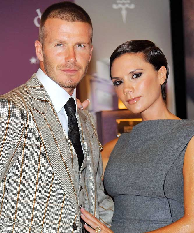 "While Freddy Ljungberg prepares to enter the MLS, ""Golden Balls"" is preparing to leave, well at least during the offseason, on a loan deal to AC Milan. While Becks may be going to Italy on free loan, Posh could be making significantly more as she's reportedly being offered $16 million to do a similar ""reality show"" to the one she did when the Beckhams arrived in the States. Chances are, however, that she'll stay in Los Angeles or London rather than pretending she's settling into a city that Becks is only in temporarily. Then again, when has reality ever gotten in the way of a reality show."