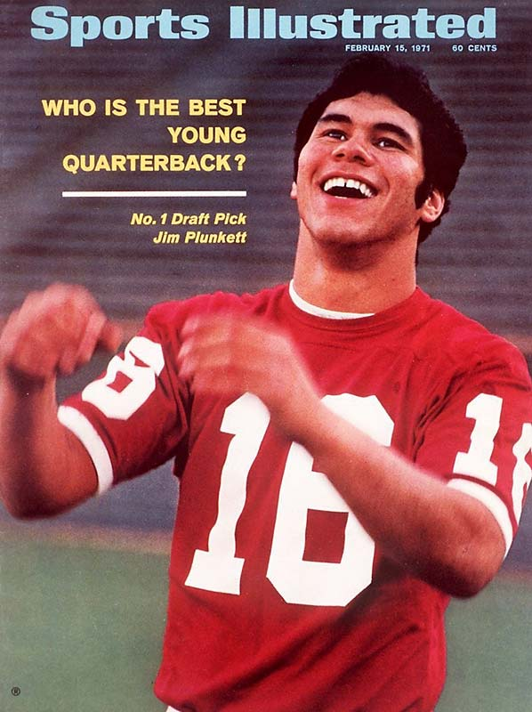 Who is the best college quarterback of all time? Here are some of the leading candidates, beginning with Plunkett. (Cast your vote at the end.) The 1970 Heisman winner led Stanford to an 8-3 regular-season record his senior season, throwing 18 touchdowns, running for three others and amassing 2,898 yards total offense in the process, and 7,887 in three years, then an NCAA standard.