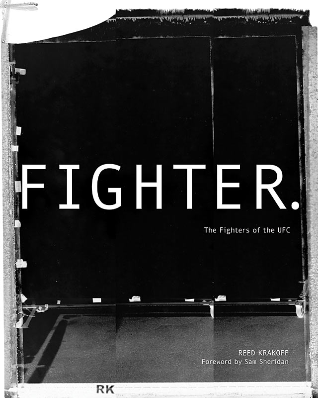 This coffee table book is filled with over 100 compelling photos of UFC fighters photographed by Reed Krakoff, the president and executive creative director of Coach, the well-known fashion brand.