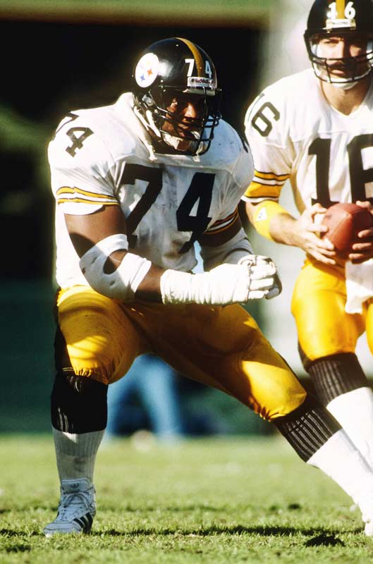Pittsburgh Steelers guard Terry Long loses his steroids appeal and is suspended without pay by the NFL for four weeks