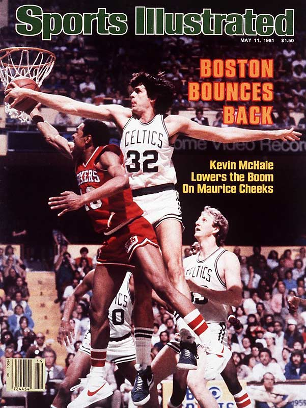 The rivalry started with John Havlicek's inbounds steal in Game 7 of the 1965 Eastern Conference final. A 1983 exhibition between the two turned into an all-out brawl.