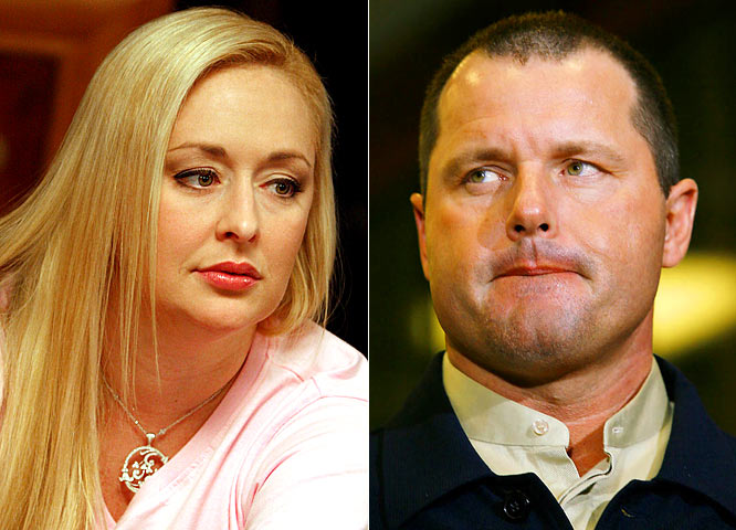 My succession of thoughts after reading that country singer Mindy McCready told ''Inside Edition'' she broke off her relationship with Roger Clemens when the former baseball star wouldn't marry her sixth months after their liaison was first revealed: <br>1. ''Inside Edition'' is still on the air? <br>2. Who's Mindy McCready, again? <br>3. Who cares?