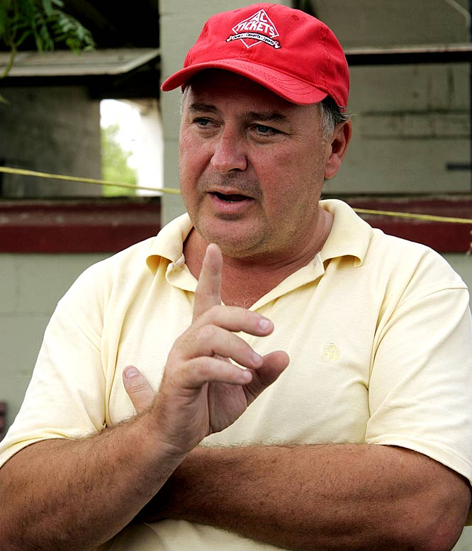 "The controversial trainer of Big Brown didn't have it in his nature, unfortunately, to play it cool about his horse's chances of winning the Belmont Stakes and wrapping up the first Triple Crown since '78. He called the win a ""foregone conclusion."" BB finished last in the nine-horse field."
