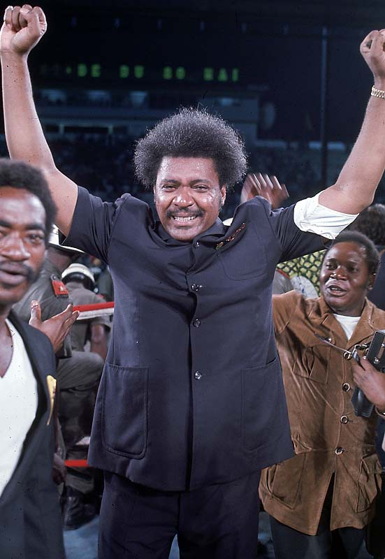 Don King (1932, pictured)  Al Kaline (1934)   Deacon Jones (1938)   Thomas O Kite, Jr. (1949)   World B. Free (1953)   Juan Samuel (1960)   Ray Agnew (1967)   Kurt Angle (1968)  Brent Price (1968)  Ramon Garcia (1969)   Petr Nedved (1971)   Todd Van Poppel (1971)   Tony Batista (1973)   Mardy Fish (1981)