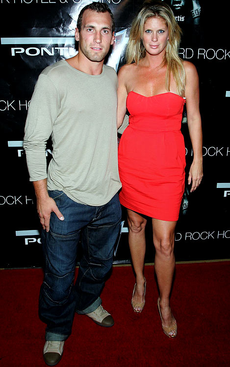 hockey players dating actresses Hockey players consequently have an often deserved  from actresses to television personalities to  (barbie blank) – dating sheldon souray via (wikipedia.