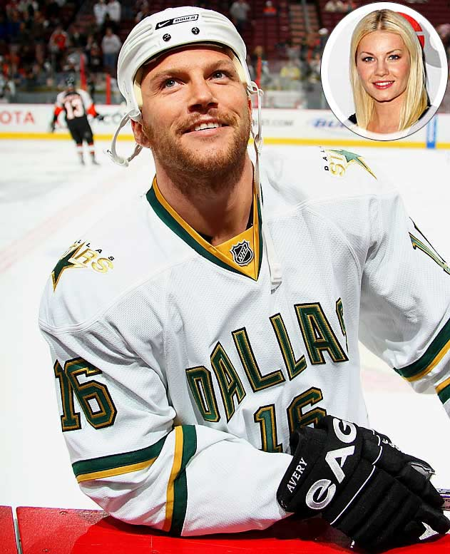 On Dec. 13, the NHL's ultimate loose cannon shot himself in the foot with an off-color remark about former girlfriend Elisha Cuthbert to a TV crew in Calgary. Avery was suspended indefinitely by the NHL, which later gave him six games but ordered him into anger management counseling before he can return. Meanwhile, the Stars used the incident to rid themselves of a player they signed for four years at $15.5 million only to see him become such a divisive presence that longtime icon Mike Modano said he'd rather retire than play with him.