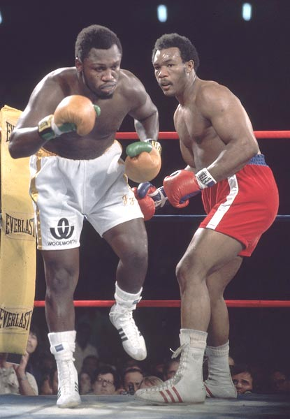 In HBO's first televised boxing match, Joe Frazier loses to George Foreman, marking the first defeat of Frazier's career.
