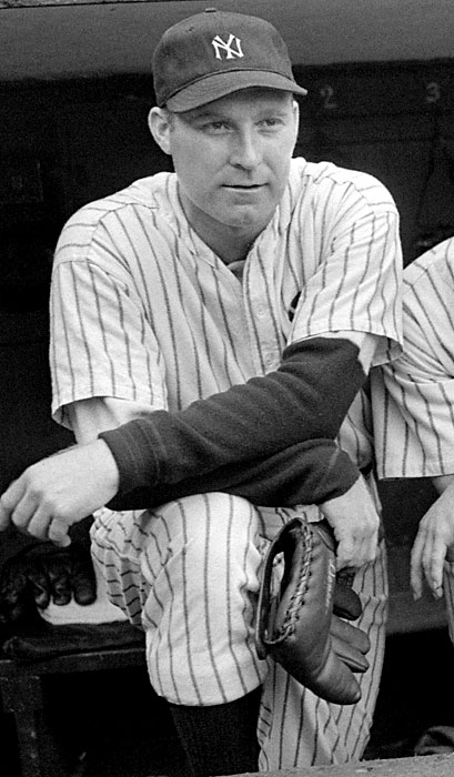Ruffing won 273 games in a 22-year career, but it took him the full 15 years to win the roughly 230 votes needed for election. Ruffing's career got off to a slow start with the Red Sox, but after a 1930 trade to the Yankees he blossomed, once winning 20 games for four consecutive seasons.