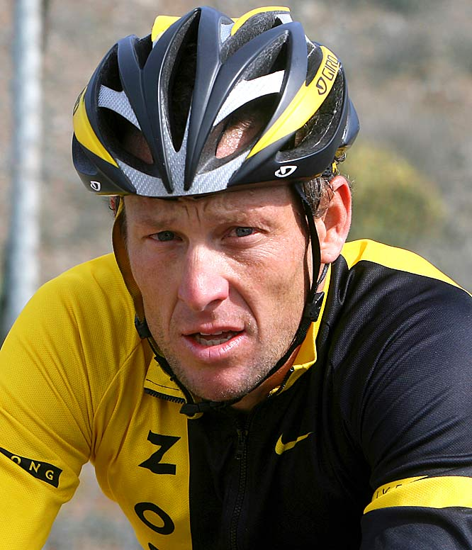 Lance Armstrong and girlfriend Anna Hansen are expecting their first child together in June. The seven-time Tour de France winner will not only be returning to race this year but it seems like he also is back in other ways. Armstrong had three children from his previous marriage with Kristin Richards, which were conceived using sperm Armstrong stockpiled prior to his cancer treatment. This time Armstrong and Hansen are expecting without the use of artificial fertilization.