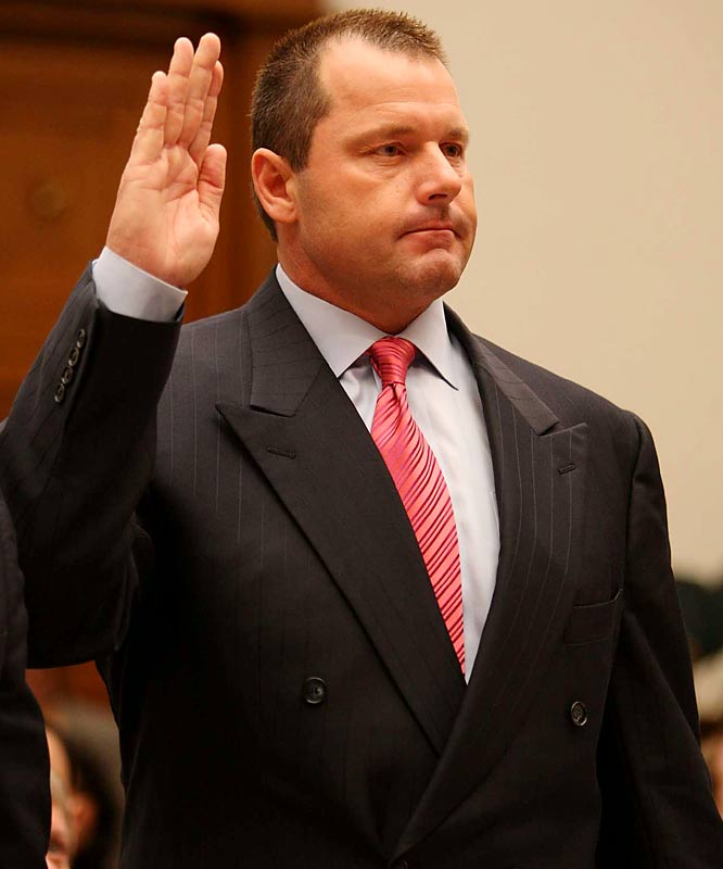 "The Roger Clemens Institute for Sports Medicine is dropping the star pitcher's tarnished name. Although Clemens donated $3 million for a pediatric wing, the hospital is changing its name to ""Memorial Hermann Sports Medicine Institute"", in order to ""better reflect its commitment to all sports and athletes."" Clemens denies using performance-enhancing drugs and according to hospital reps he ""remains committed to working with us to champion youth sports and develop aspiring baseball players."" Yes, just as long as he stays away and keeps his name off the building."