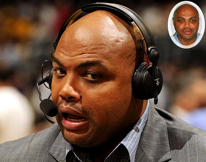 """Apparently, even Teflon isn't indestructible. After years of doing whatever he wanted and having it slide off him because he was Charles Barkley, """"The Round Mound of Rebound"""" finally went too far. His New Year's Eve arrest on suspicion of drunken driving may have ended his run on TNT, although I have a feeling we'll see Chuck back in time for the NBA All-Star Game, which is in Phoenix, where, coincidentally, Barkley was arrested."""