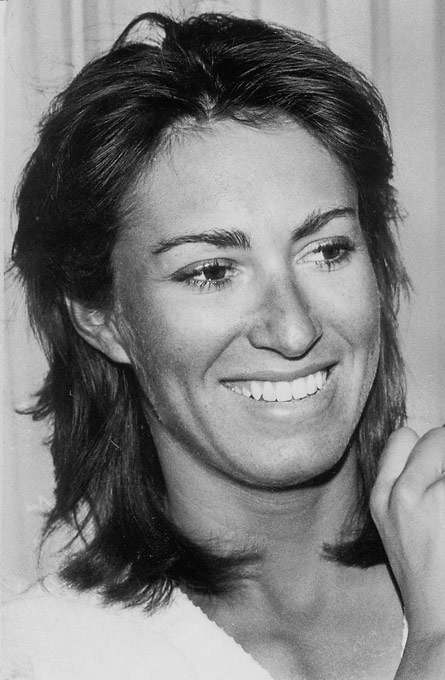 An ice skater turned Hall of Fame skier, Bucher, a Salt Lake City native, amassed 57 World Cup victories in freestyle skiing's ballet event, while earning the Cup title four times. Adding to her dominant resume, she was also a three-time U.S. Champion (1988, '89, '91), a silver-medalist at the 1988 Winter Olympics and the '89 World Champion.   Worthy of consideration: Denise Parker
