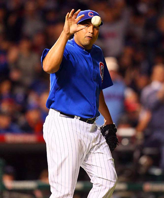 Carlos Zambrano predicted the drought would end in 2007, then Ryan Dempster followed suit before last season. But both seasons ended with the Cubs being swept in the National League Division Series. Is this the year the North Siders bring a world championship to Chicago for the first time since back-to-back titles in 1907 and '08? They enter the season as an overwhelming favorite in the NL Central.