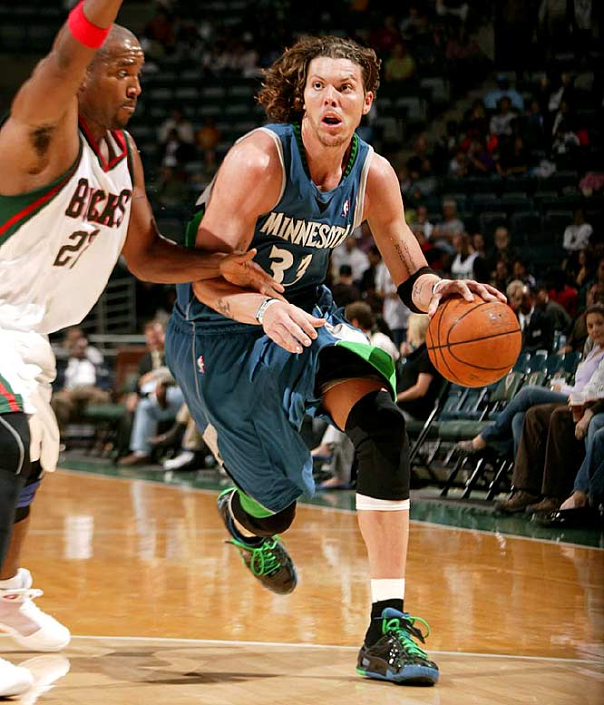 Miller has denied a report that he's unhappy in his first season in Minnesota, where he has slumped badly and been strangely passive on offense.  The Wolves have turned it around over the last month despite modest contributions from the ninth-year swingman, who hasn't been the floor-spacing perimeter threat that Minnesota anticipated when it acquired him in last June's O.J. Mayo-Kevin Love trade.