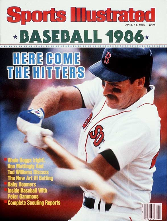 Although he loses his arbitration case, Red Sox third baseman Wade Boggs receives the largest amount ($1.35 million) ever awarded by this process.