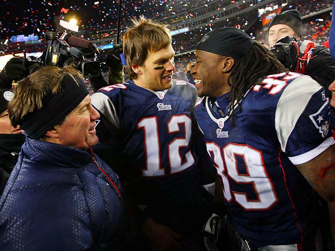 The Patriots were the first 18-0 team in NFL history and the first since the 1972 Miami Dolphins to enter the Super Bowl with perfection on the line. Their dream season came to a screeching halt as the New York Giants won 17-14.