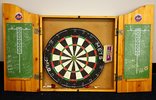 Darts, anyone?