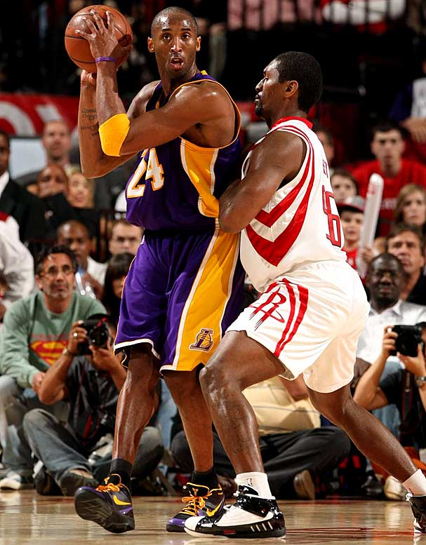 Fueled by Ron Artest's trash talk, Kobe Bryant thrashed the Rockets with 18 fourth-quarter points to pace the Lakers to a 102-96 win in Houston. Will Artest take a more verbally restrained approach this time? Will it even matter?