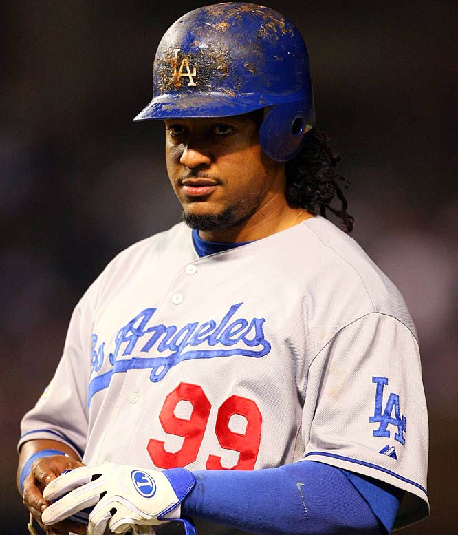 "So, Manny Ramirez and Scott Boras like the Dodgers' two-year, $45 million offer, they just don't like how the money will be paid. Then they decide they want to hold out for about $1.5 million more. Then they decide they want to look at ""serious offers"" from teams that aren't even willing to make facetious offers at this point. No wonder Dodger owner Frank McCourt is getting tired of the whole ""Manny Being Manny"" charade."