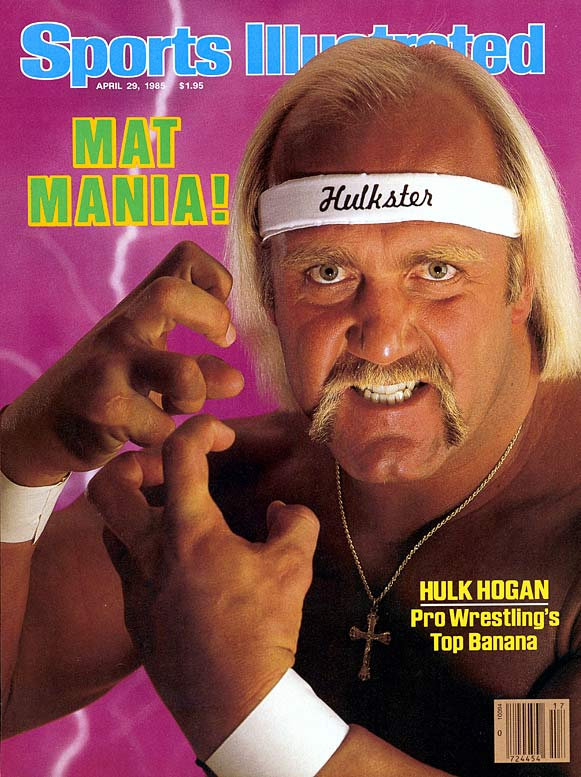 At the first Wrestlemania at Madison Square Garden, Hulk Hogan and Mr. T beat Rowdy Roddy Piper and Paul Orndorf.