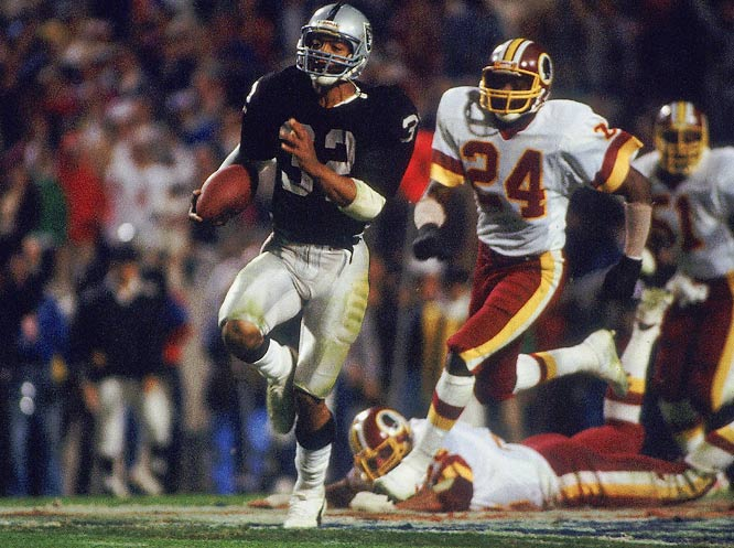 Allen was the first player in NFL history to get 10,000 rushing yards and 5,000 receiving yards, and he stayed in the league for 16 years. Ron Mix, ''the Intellectual Assassin,'' was one of the great offensive linemen of all time and got consideration here, as did Jerome Bettis and Rod Woodson.<br><br>Send comments to siwriters@simail.com.