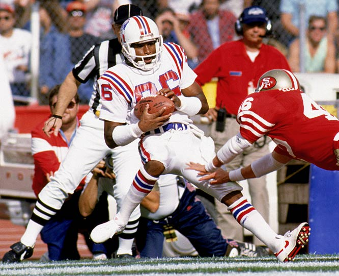 A four-time Pro Bowler, Morgan was a fixture with the Patriots for 13 seasons. He ended his career with 534 catches and 67 touchdowns -- stats that would have been much higher if he had played in a different offense and in a different era.<br><br>Send comments to siwriters@simail.com.