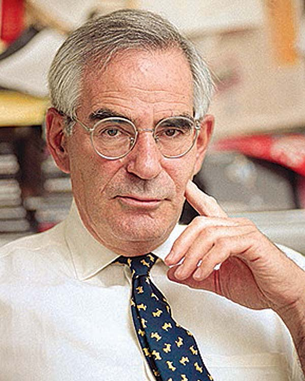 Pulitzer Prize-winning journalist David Halberstam was killed as a passenger in an auto accident near San Francisco. His books covered various topics in American history including pennant races (The Summer of '49) and the World Series (October 1964).