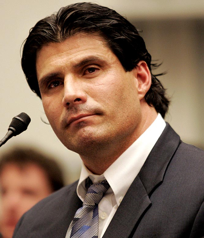 Canseco admitted to using steroids in his 2005 book Juiced, joining a short list of former players such as Ken Caminiti who have owned up to their past. In his book, Canseco accuses a number of former players such as Mark McGwire and Jason Giambi of having used performance-enhancing drugs.