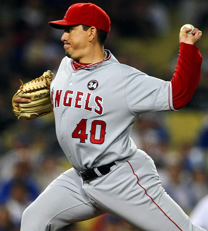 STUD: <br>4 innings <br>3 saves <br>3 strikeouts <br>2.25 ERA <br>0.75 WHIP