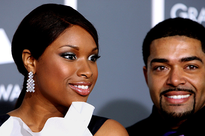 There aren't many Academy Award winners who show up to watch Florida Championship Wrestling on a Wednesday night, but Hudson might just be regular now. That's because her fiance, David Otunga, wrestles there under the name of Dawson Alexander, Esq. Considering the celebrity-hungry nature of WWE (it just had <i>The View</i>'s Sherri Shepherd on an episode of <i>Friday Night Smackdown</i>), Otunga should be getting a contract offer from Vince McMahon in no time, provided that Hudson is his ringside manager.