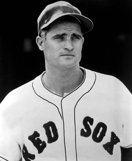 The Red Sox retire Bobby Doerr's No. 1 jersey. The second basemen played 14 seasons in Boston, making nine all-star teams and slugging 223 career home runs.