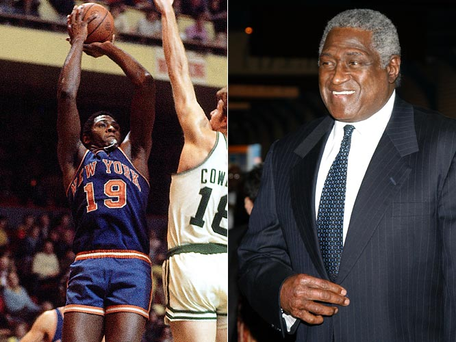 The Knicks legend and NBA Hall of Famer was handed the front-office keys to the Nets' ship in 1988 and steered the club to a combined  257-399 record.