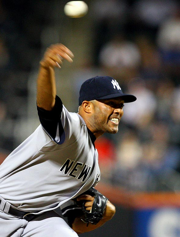 STUD: <br>6 Ks in 3 innings <br>0.00 ERA <br>0.33 WHIP <br>3 saves (including his 500th career save)