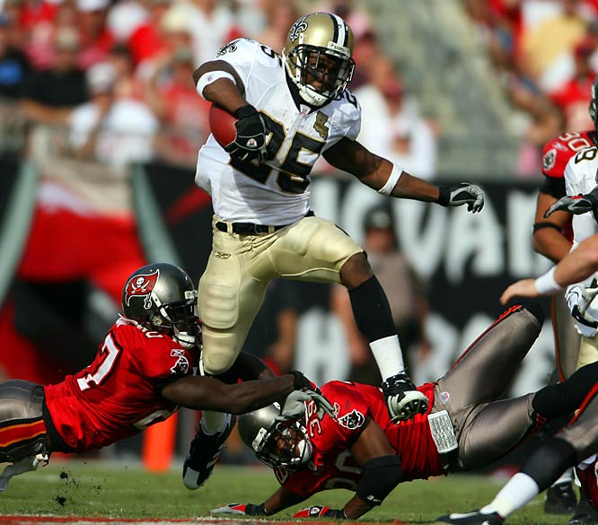 After Hurricane Katrina displaced the Saints during the 2005 season, the team returned to New Orleans and the Superdome in 2006 behind an impassioned fan base eager to rally around them. The Saints responded by having the best season in franchise history, winning 10 games (a seven-win turnaround from '05) and advancing to the NFC Championship Game.