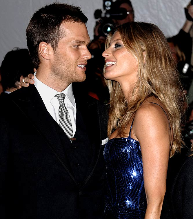 It appears Gisele is pregnant after all. Well, at least she is this week, according to <i>People</i>. That, of course, could change next week in the ever-evolving world of Gisele and Brady.