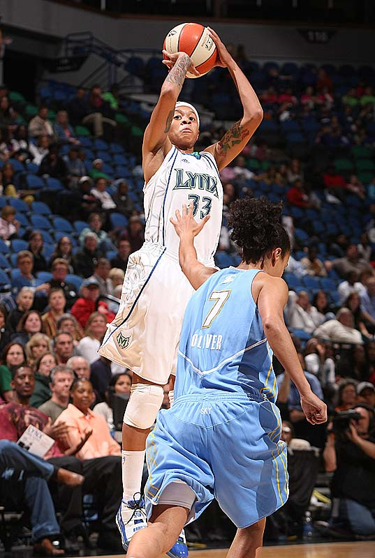 More impressive than this year's torrid start -- Seimone Augustus and Co. have averaged nearly 100 points in their first two games -- is that they're doing it without Don Zierden, who bailed as head coach five days before the season opener to reunite with new Washington Wizards coach Flip Saunders. <br><br>Next three: 6/10 vs. Los Angeles; 6/12 vs. Seattle; 6/16 at Sacramento