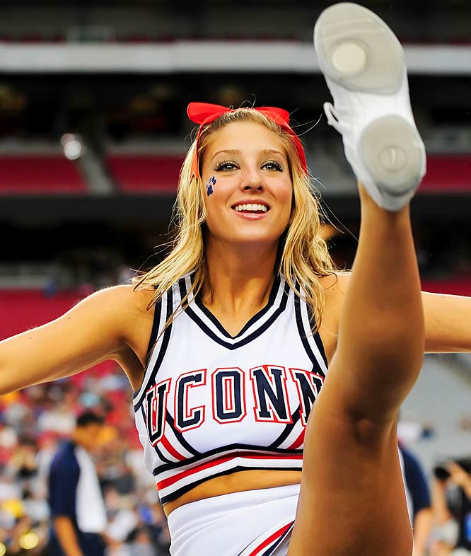 Meet Kristen, a University of Connecticut senior. Kristen is a big Patriots fan and an even bigger Tom Brady fan.<br><br>Want to find out more? <br>Click the '20 Questions' link below.
