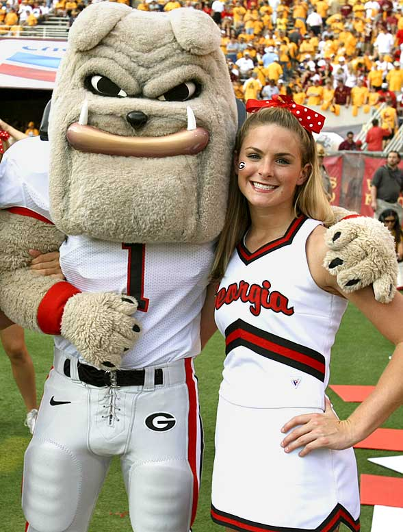 Meet Mandy, a senior at the University of Georgia. Mandy, a certified scuba diver, is an avid traveler.<br><br>Want to find out more? <br>Click the '20 Questions' link below.