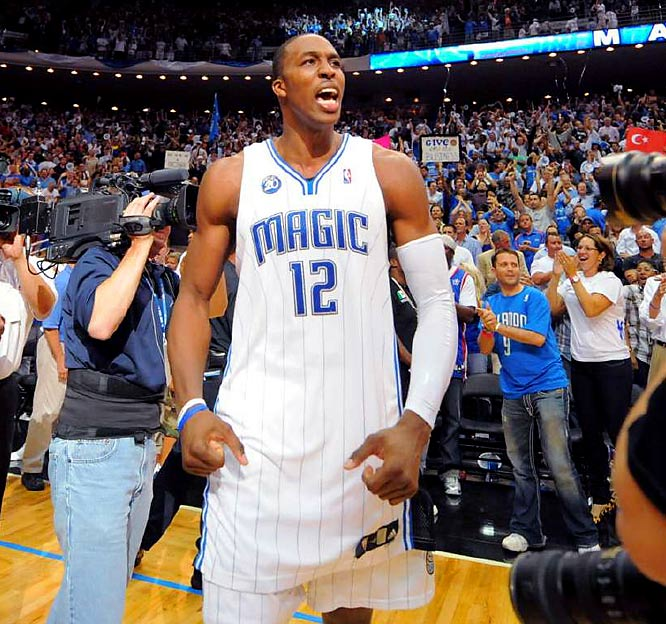 The Magic was founded in 1989 as an expansion franchise and has featured plenty of star players, including Shaq, Penny Hardaway, Grant Hill and Dwight Howard. A contest sponsored by the Orlando Sentinel and local officials (as well as inspiration from the nearby Magic Kingdom) produced the team's name