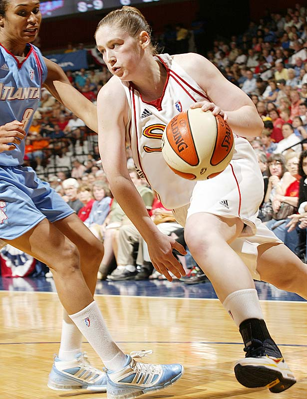 Injuries to center Chante Black (left elbow) and Amber Holt (right hand) have reduced the Sun's active roster to just nine healthy players. Still, the Sun was able to shore up their backcourt with the signings of former first-rounder Tan White on June 12 and Latvian standout Anete Jekabsone-Zogota last Sunday. The Sun has gone 3-0 since signing the 5-7 White. They're hoping Jekabsone-Zogota, a 5-9 guard who missed the team's first seven games while playing in the European basketball championship, can keep the streak going while the Sun are on the road. <br><br>Next three: 7/2 at Indiana; 7/5 at Detroit; 7/7 at Atlanta