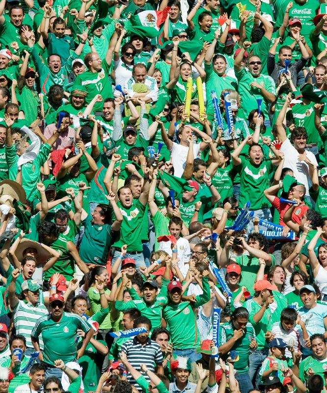 Sabah's goal gave the sellout crowd of over 105,000 something to cheer about.