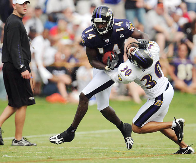 Traditionally vaunted for their defense, the Ravens are hoping Flacco and the offense can start being equally competitive.