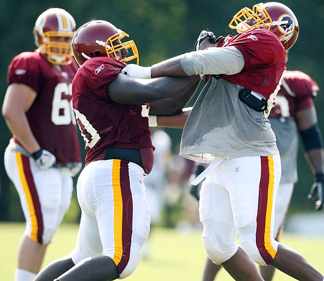 In the competitive NFC East, the Redskins will have to scratch and claw to find their way into the postseason. The defense has the potential to be one of the best in the conference, but the offense remains a bigger question mark.