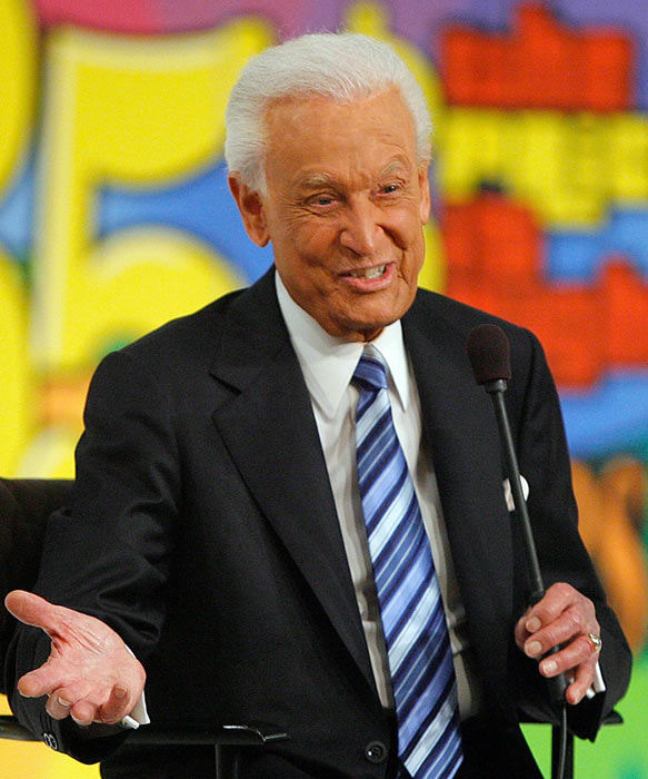 "Normally, when you see that Bob Barker is the No. 2 trending topic on Twitter, you think the worst, but thankfully Barker was simply the latest guest host on WWE ""Monday Night Raw,"" where he and his mini microphone turned the show into ""The Price is Raw."" On second thought, maybe you were right to expect the worst."