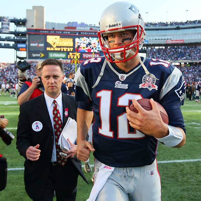 Brady has won two Super Bowl MVP awards, putting him in the company of Joe Montana, Terry Bradshaw and Bart Starr as the only players in Super Bowl history to earn multiple MVPs.
