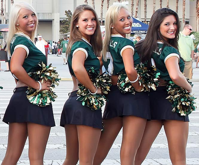 Image result for south florida cheer